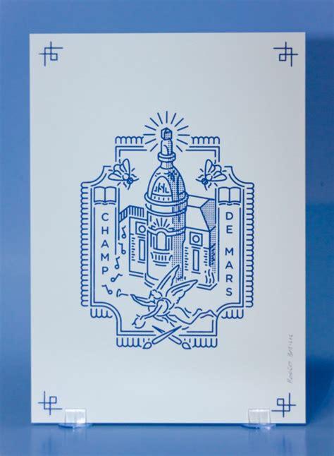 journal du design carterie de quartier par rod 233 o basilic journal du design