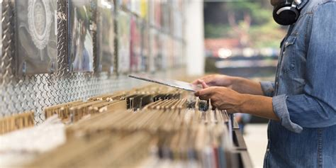 Las Vegas Records Record 4 Awesome Record Stores In Las Vegas Buy Sell Trade