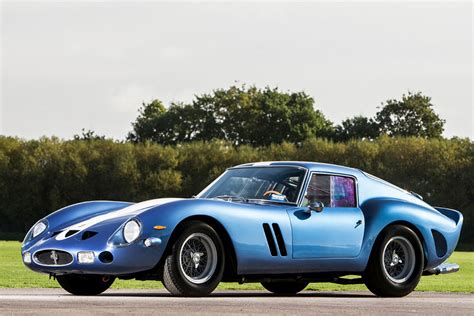Ferrari 250 Gto by Ferrari 250 Gto Could Be World S Most Expensive Car With 163