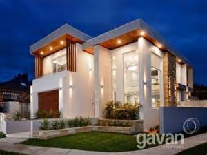 Contemporary Home Design E7 0ew by Multi Storey Facade Ideas
