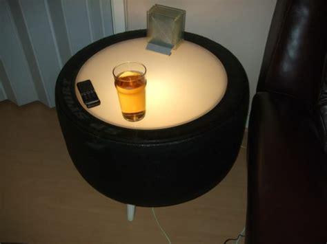 Tisch Aus Reifen by Diy Projekte Basteln Sie Interessante M 246 Bel Aus Autoreifen