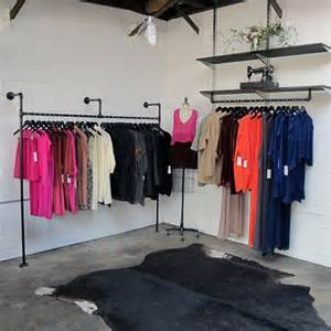 best 25 pipe clothes rack ideas on diy