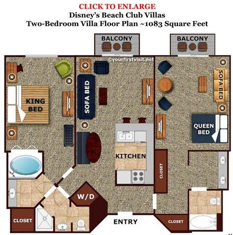 review disney s beach club villas page 5
