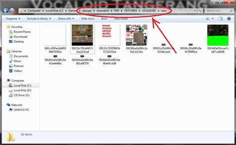 cara mod game di ios cara mod game psp menggunakan emulator ppsspp kilogame 21