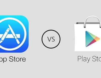 Play Store Vs App Store Vs Windows Store Play Vs App Store 191 Qui 233 N Gan 243 En 2015