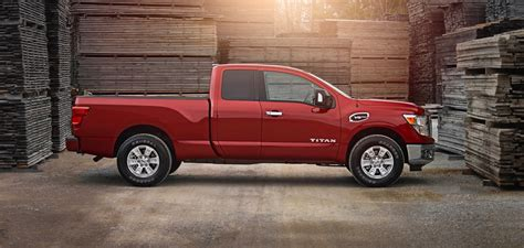 2017 nissan titan 2017 nissan titan king cab models are available now the