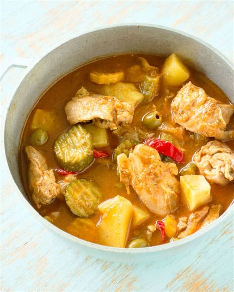Charming Tomato Sofrito #3: Puerto-Rican-Chicken-Stew-3.jpg
