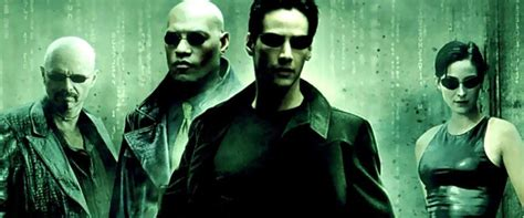 themes in film studies religious and spiritual themes in film the matrix trilogy