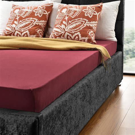 Bed Sheet Bed Cover 180 X 200 X 222 Neu Haus Fitted Sheet 180 200 X 200 Cm Bed Cover