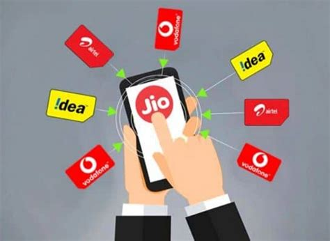mobile number portability vodafone mnp portability from idea vodafone airtel bsnl to jio