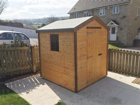 kronleuchter plastik billig 6x6 wood shed buy shire faroe wooden shed 6 x 6 ft