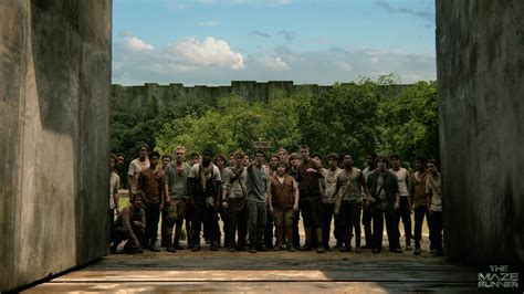 the maze runner the maze runner suffers from the smurfette principle and