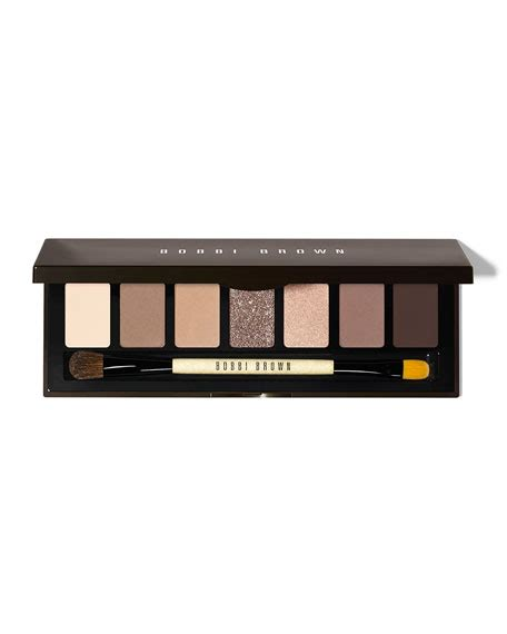 Eyeshadow High End brown limited edition rich chocolate eye palette