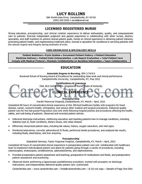 scholarships for nursing education