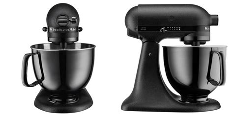 all black kitchenaid mixer best 25 kitchenaid accessories ideas on