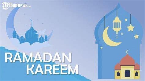 simak kumpulan amalan amalan  bulan suci ramadhan