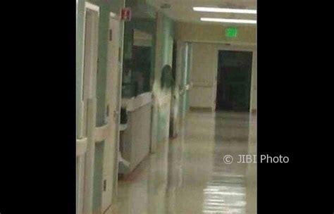 Kulkas Rumah Sakit kisah misteri penakan hantu di bangunan rumah sakit