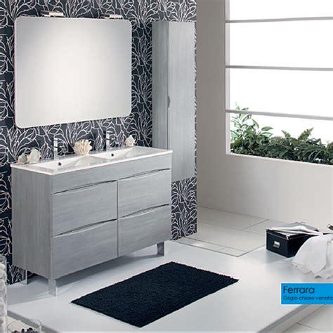 arredo bagno grigio arredo bagno moderno arredo bagno ferrara grigio chiaro 120