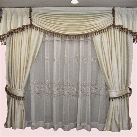 cenefas antiguas cortinas antiguas curtains en 2018