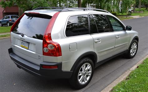 how to learn about cars 2006 volvo xc90 navigation system 2006 volvo xc90 overview cargurus