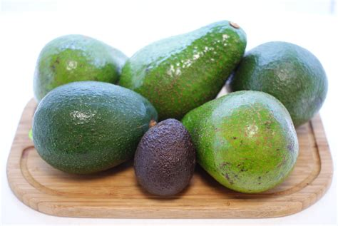 Shelf Of Avocado by Avocados To Land In Tesco Stores On Friday