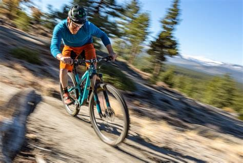 best trail bicycle the best trail mountain bikes of 2017 outdoorgearlab