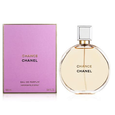 Parfum Chanel large image