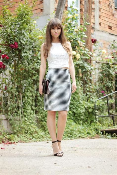 pencil skirt and top www pixshark images galleries