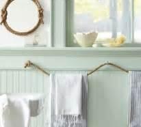 nautische badezimmer dekorieren ideen diy deko ideen f 252 r nautisches interieur design