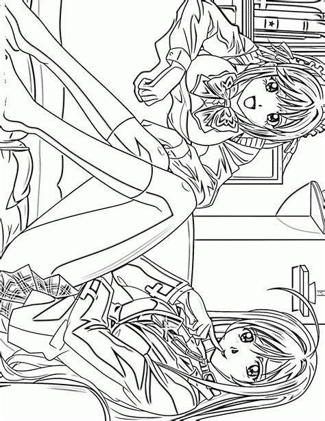coloring page anime princess anime princess coloring pages coloring home