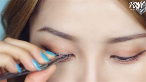 tutorial makeup korea 2015 korean makeup tutorial korean site
