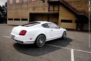 Bentley Chaos Bentley Car Models