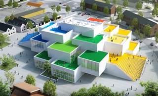 size legos life size lego house bing images