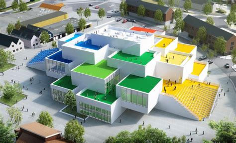 life size lego house life size lego house to open in denmark news the jakarta post