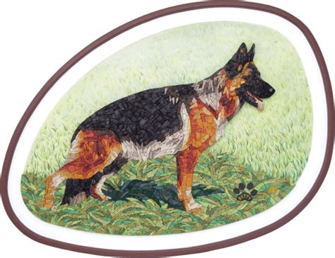 arredamenti pastore pastore tedesco arr domosaico
