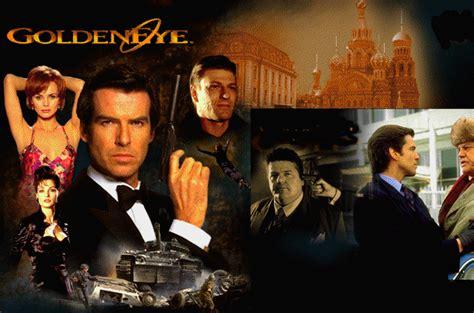 goldeneye review james bond goldeneye movie review james bond images goldeneye wallpaper photos 13211865