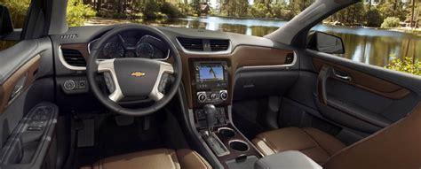 Chevy Traverse Interior Photos by 2016 Chevy Traverse Interior Gm Fleet Car Interior Design