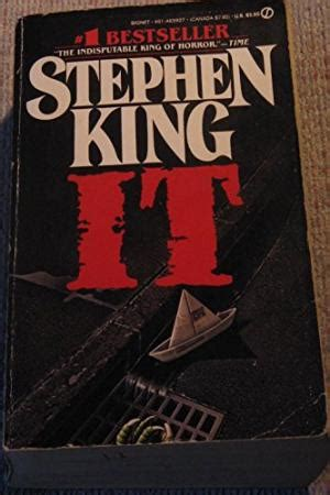 libro it film tie in edition it by stephen king abebooks