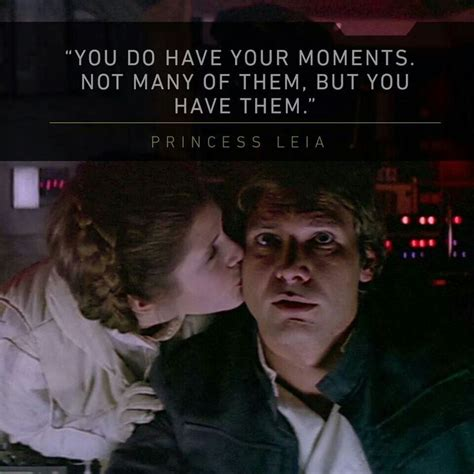Pdf Wars Han Quotes by Han And A Meaningful Quote From Leia