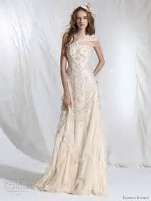 boho wedding dresses raimon bund 243 wedding dresses 2011 wedding inspirasi