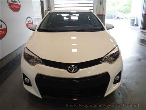 Toyota Corolla Sport Plus 2015 by 2015 Corolla Sport Plus Autos Post
