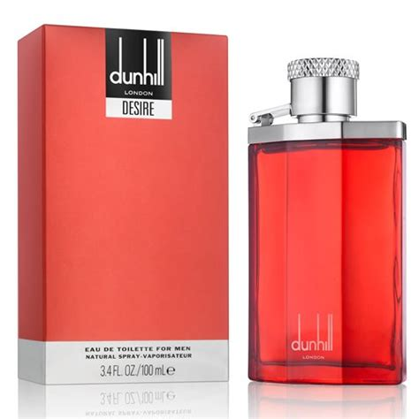 Parfum Ori Alfred Dunhill Custom For Edt dunhill desire edt the perfume shop