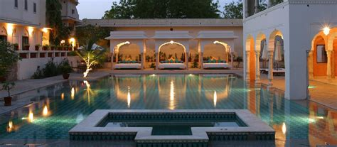 the theme hotel jaipur email id samode haveli hotel in north india enchanting travels