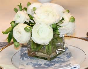 Table Flower Arrangements Stranded In Cleveland Mother S Day Table D 233 Cor Blue