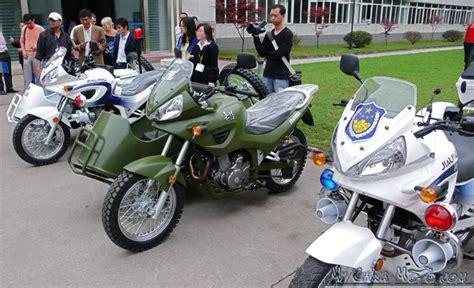 Motorrad Gespann China by Jialing Moto Zombdrive