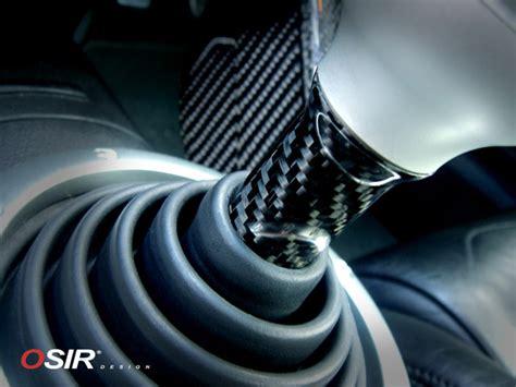 Osir Shift Knob by Audi Tt Stuff Osir S1 Shift Black Gloss Carbon Tt