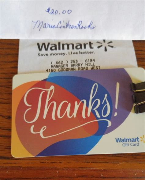 Can Walmart Gift Cards Be Used At Sam S Club - free walmart gift card 20 gift cards listia com auctions for free stuff