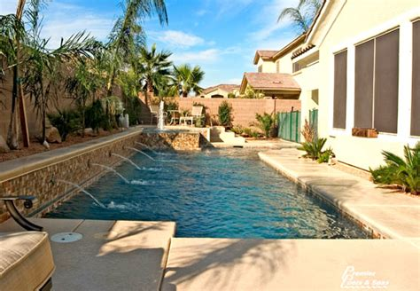 17 refreshing ideas of small backyard pool design 17 delightful ideas for designing backyard swimming pool