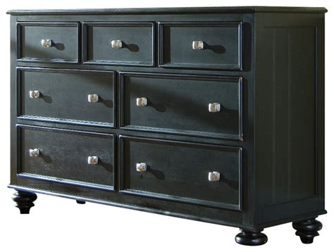 And Dresser American Drew Camden Dresser With Mirror In