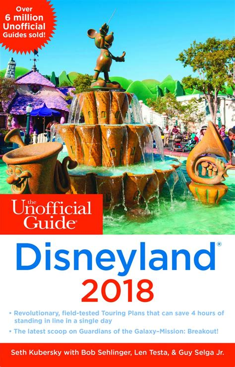 washington dc 2018 one trip travel guide books the unofficial guide to disneyland the unofficial guides